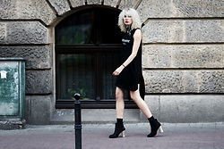 Joanna SERWUS -  - Street fashion look