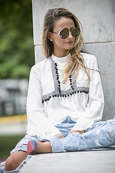 Lauren Recchia -  - Bit Of Boho