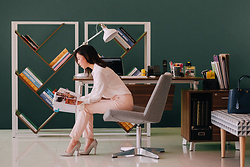 Gillian Uang -  - Office Appropriate