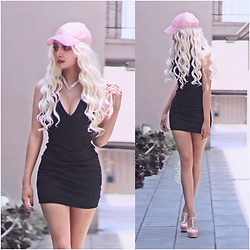 Alisa Sia -  - Barbie Doll