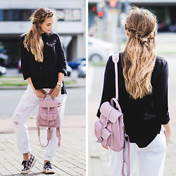 Julia Novik -  - Braid ^^