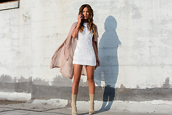 Jessi Malay -  - Transition Your LWD | bebe + MWT