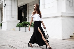 Thao Nhi Le - Missy Empire Pants - Chic Sunday
