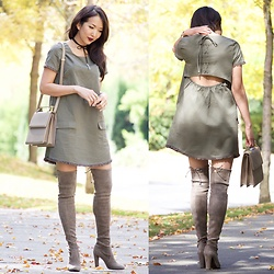 Stylemylinh -  - Taupe
