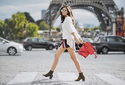 JIAYING MAO -  - Streetlook
