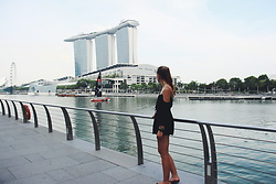 Willa Cherrybomb -  - Singapore