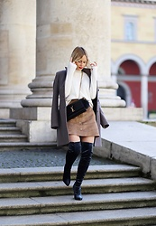 Stylingliebe -  - OVER THE KNEE