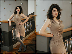 Katerina Lozovaya - Trendsgal Dress - Are you ready for a party?