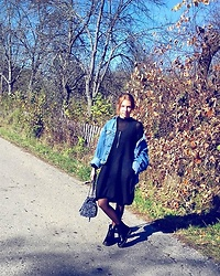 Ivona -  - Oversized and docs