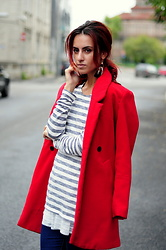 I dare you To be fashion -  - Red