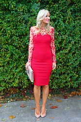 Martina Reynolds -  - Christmas Party Style