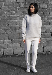 Kat I. - Basic Apparel Sweater - Mf/112716