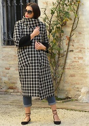 Veronica Vannini -  - Wool coat
