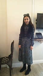 Sheri -  - Outfit for religious trip