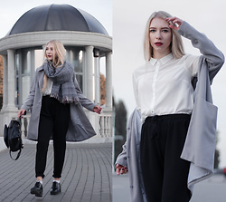 Lena -  - Smart Casual