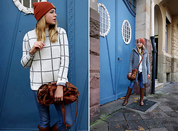 Ekule Le -  - Fair Fashion Streetstyle