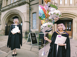 Kennie Cheng -  - HAPPY GRADUATION!!