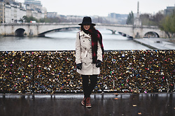 Andrea B. -  - PARIS _ PART II