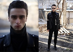Data Alekseev -  - All Black