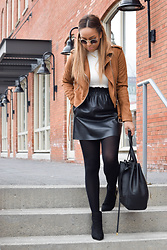 Lauren Sheriff -  - Casual Date Outfit