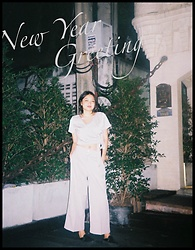 Beverly Tan -  - New Year Woes