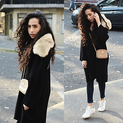 Attalia DASBEL - Zara Coat - WINTER