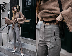 "Bea G - Knit, Pants, Shoes - The ""Cool Girl"""