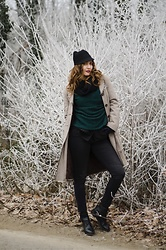 Eoli Eoli -  - Winter look