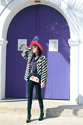 Amy Roiland - The White Pepper Bag - Sunday Funday //