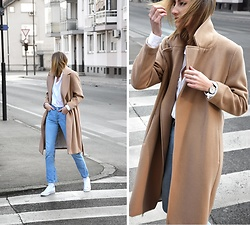 Katarina Vidd - Camel Coat, All Items On My Blog - Ultimate camel coat.
