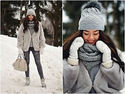 Rosalieeve - Guess Bag - Winter spree