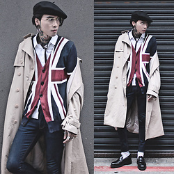 IVAN Chang -  - 010317 TODAY STYLE