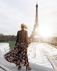 Stylingliebe -  - SPRING MOOD IN PARIS