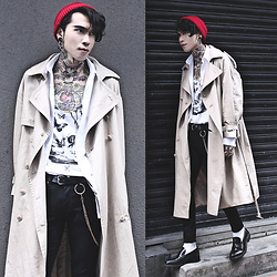 IVAN Chang -  - 180317 TODAY STYLE