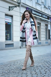 Sagi Fashion -  - Pink coat