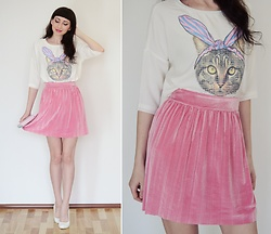 Kary Read♥ - Skirt - Zaful♥Skirt