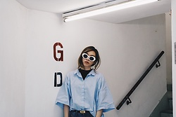 Cherry Mui -  - GD girl