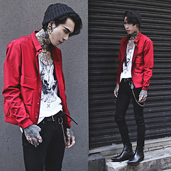 IVAN Chang -  - 030417 TODAY STYLE