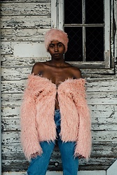Lorna Mabuku -  - Street says 'HI' Fashion