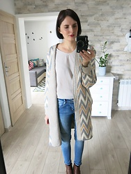30plus Blog -  - Cardigan