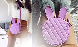 Arna . - Bunny Bag - Bunny Bag - Happy Easter 2107