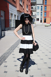 Panda . - New Look Dress - PARIS