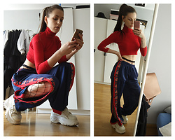 Klaudia -  -  sporty spice girl