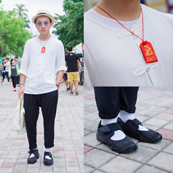 GoodHow L. - Nike Air Rift - Asia Chic