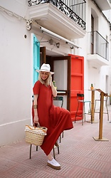 Stylingliebe -  - IBIZA CITY LOOK