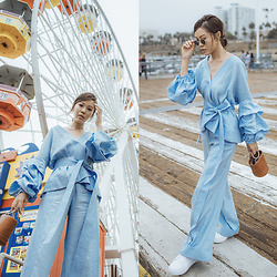 Jenny Tsang -  - How To Have Fun With Ready-To-Wear