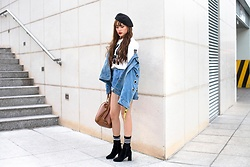 MONA LISA -  - SPORTY CHIC _ JEAN