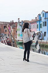 Cee F. -  - A Morning in Burano