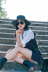 Tina Lee -  - Streetstyle in Amsterdam