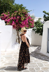 Stylingliebe -  - MATERNITY SUMMER LOOK